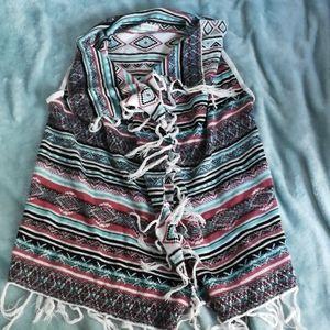 💸3/$25🔥 Ardene sleeveless sweater